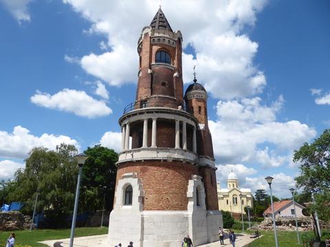 シビニャン・ヤンコの塔 (15)