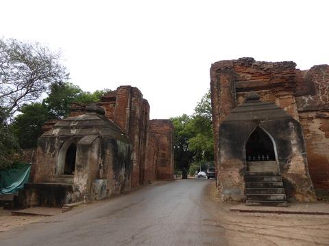 タラバー門