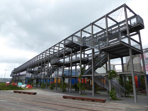 建物(1)