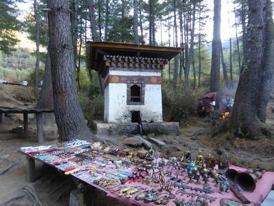 タクツァン僧院 (1)