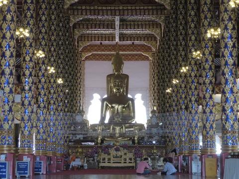 Wat Suan Dok (7)