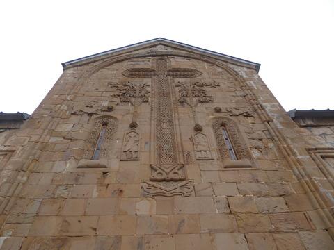 Ananuri教会 (9)