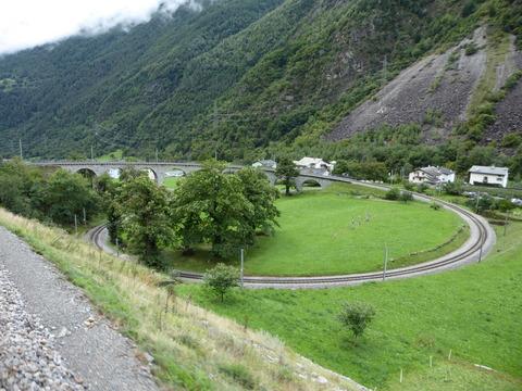 ベルニナ線 (184)