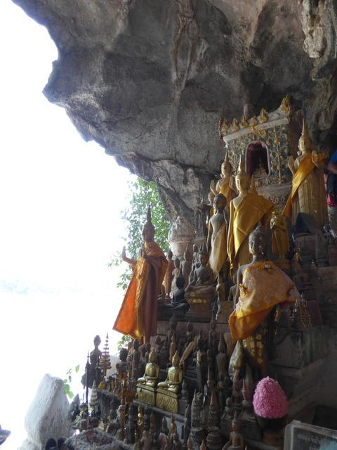 ㉟パーク・ウー洞窟19