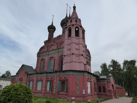 パガヤヴリェーニヤ教会 (1)