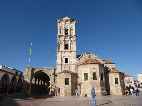 聖ラザロ教会 (1)