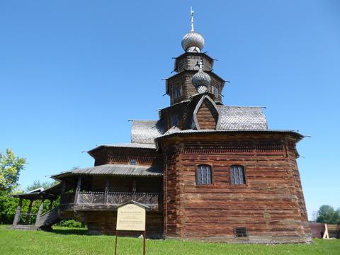木造建築博物館 (3)