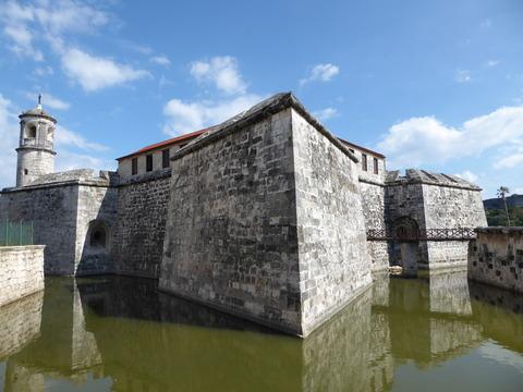 フェルサ要塞 (1)