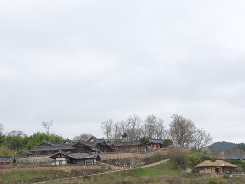 良洞民俗村6