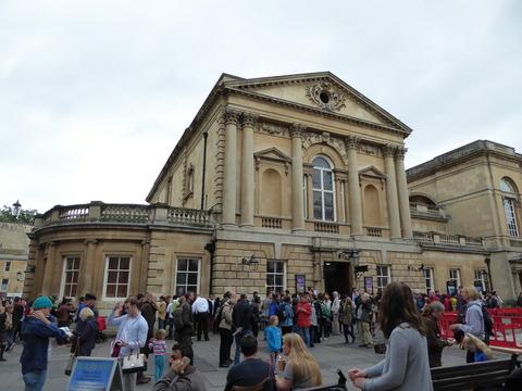 Bath (13) Roman Bath