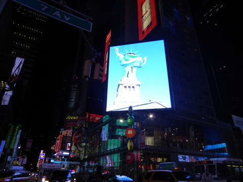 Times Square (4)