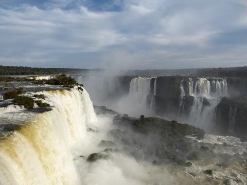 イグアスの滝(137)
