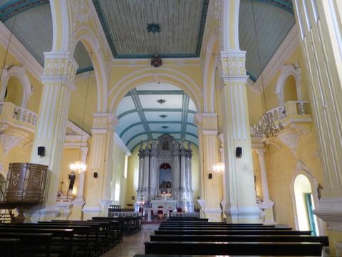 聖オーガスチン教会2