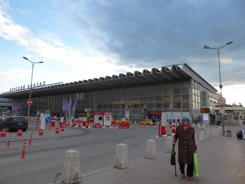 クールスク駅 (3)