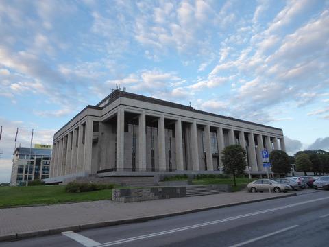 共和国宮殿 (1)