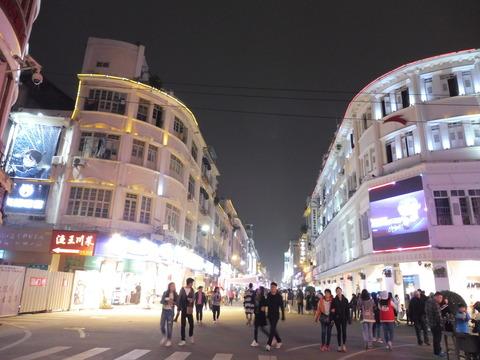 厦門街歩き (4)