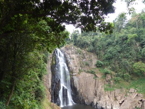 カオヤイ国立公園15