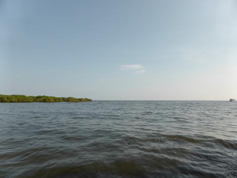 トレンサップ湖6