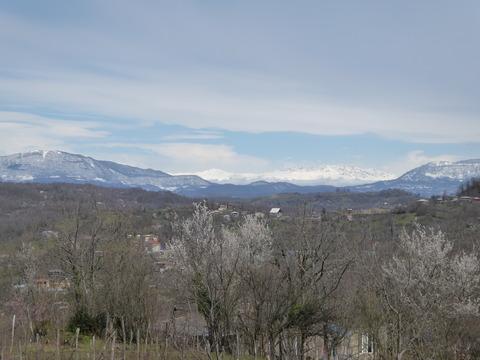 カフカス山脈 (3)