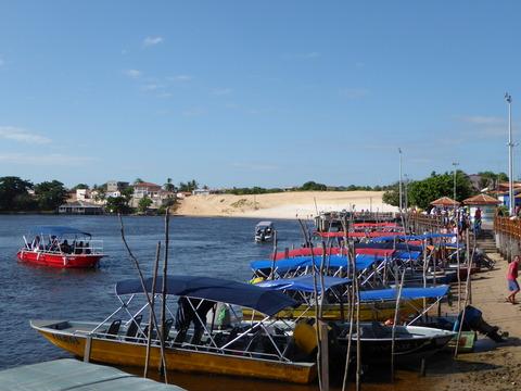 ボート乗り場 (3)