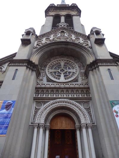 サグラダファミリア教会6