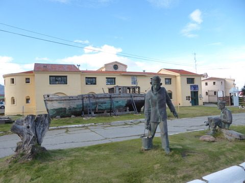 監獄博物館 (8)