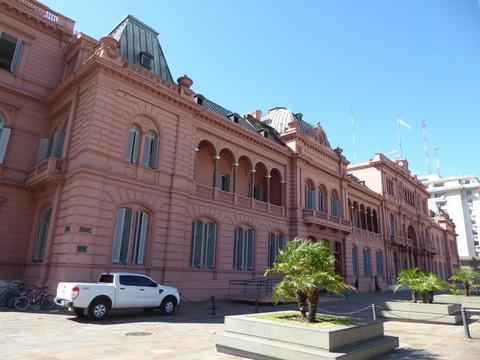 Plaza de Mayo Casa Rosada (4)