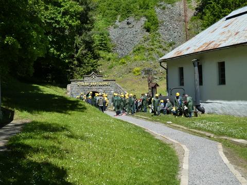 鉱山博物館 (21)