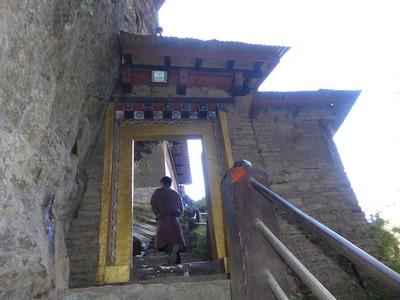 タクツァン僧院 (26)