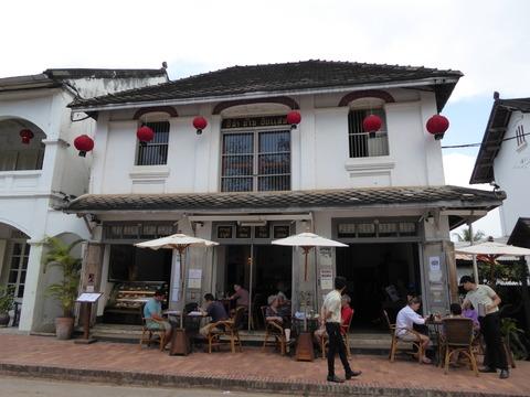 ㊱Le Cafe Ban Vat Sene