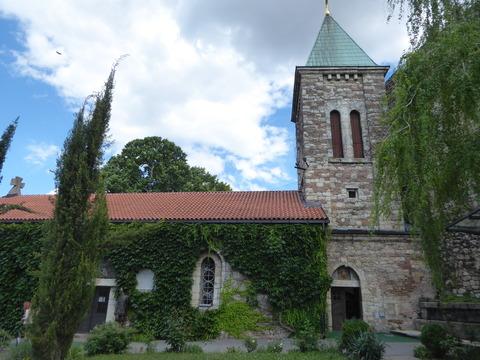 聖ルジツァ教会 (1)