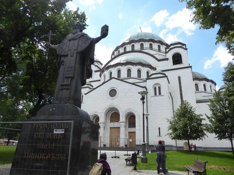 聖サヴァ教会 (8)