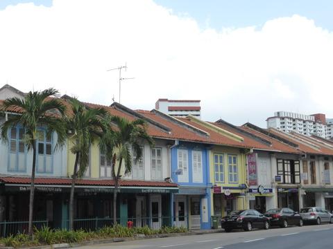 Tanjong Pagar Heritage