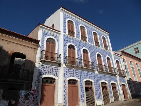 サンルイス旧市街 (1)