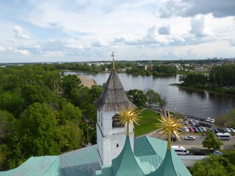 スパソ・プレオブラジェーンスキー修道院 (215)