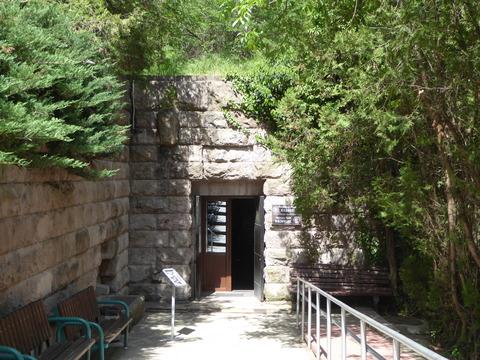 トラキア人墳墓 (11)