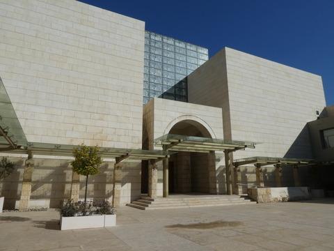 ヨルダン博物館 (2)