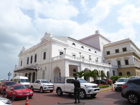 パナマ歴史地区 (2)