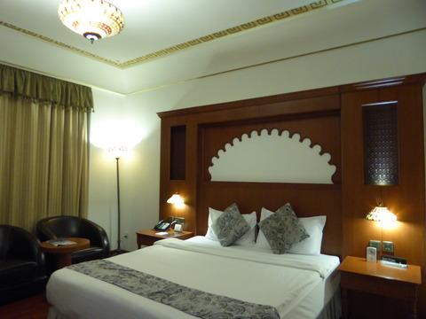 Platinum Hotel (1)
