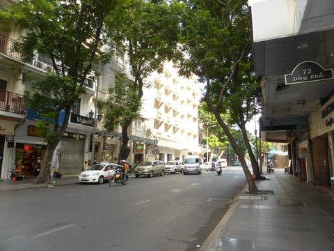 ドンコイストリート