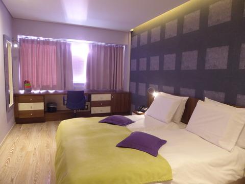 Novus city Hotel (1)