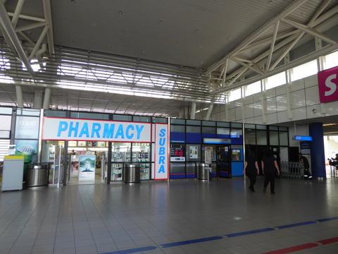 ソフィア空港 (1)