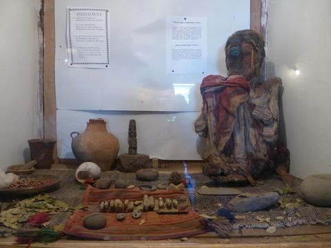 アンダワイリーヤスの博物館4