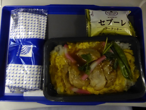 ユナイテッド航空 (2)