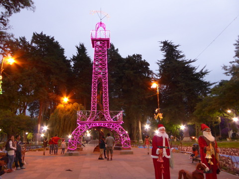 ボリーバル公園3