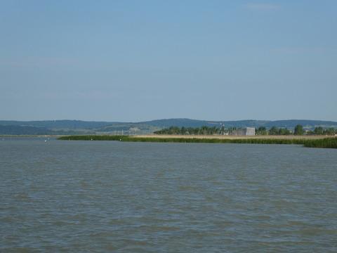 ノイジードル湖 (3)