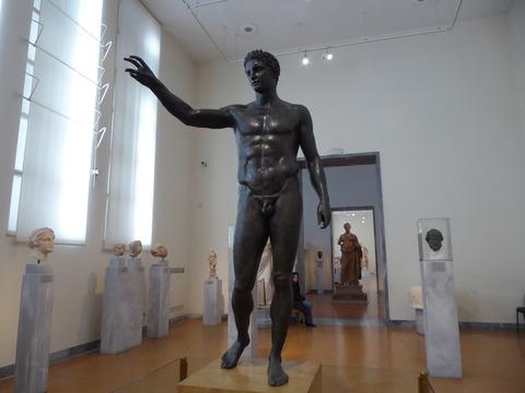 ③国立考古学博物館 (176)