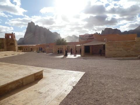 Wadi Rum Visitor Center (2)