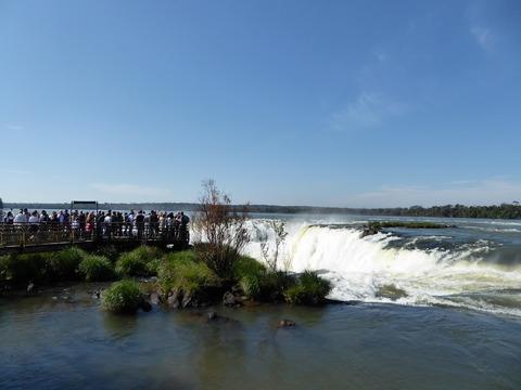 イグアスの滝 (103)