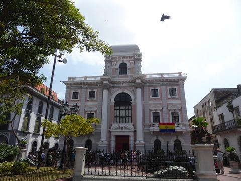 パナマ歴史地区 (23)